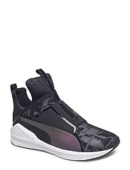Fierce S Swan Wn's - PUMA BLACK-PUMA WHITE