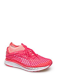 Speed IGNITE NETFIT 2 Wn - PARADISE PINK-SOFT FLUO PEACH-PUMA WHITE