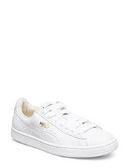 Basket Classic LFS - WHITE-WHITE