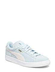 SUEDE CLASSIC WN'S - BLUE