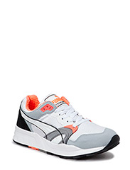 PUMA TRINOMIC XT1 PLUS - Gray/Wht