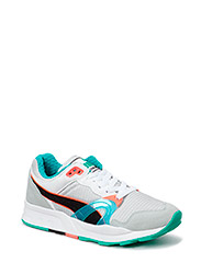 PUMA TRINOMIC XT1 PLUS - Wht/gray Violet