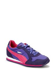 ST-Runner Jr - parachute purple-blue iris-fuc