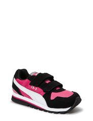 TX-3 V Kids - black-fuchsia purple-white