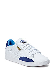 MATCH LO BASIC SPORTS WN'S - Wht/Blue