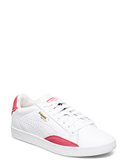 MATCH LO BASIC SPORTS WN'S - Wht/Red
