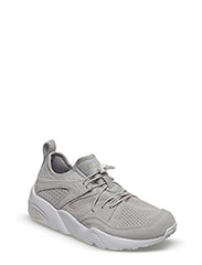 BLAZE OF GLORY SOFT - GRAY VIOLET-GRAY VIOLET-PUMA W