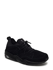 BLAZE OF GLORY SOFT - PUMA BLACK-PUMA BLACK-PUMA BLA