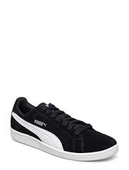 Puma Smash SD - PUMA BLACK-PUMA WHITE