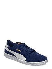 Astro Cup - BLUE DEPTHS-PUMA WHITE