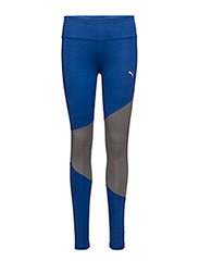 CLASH Tight - ROYAL BLUE HEATHER