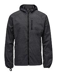 NightCat Jacket - PUMA BLACK HEATHER