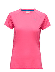 Speed Tee W - KNOCKOUT PINK HEATHER