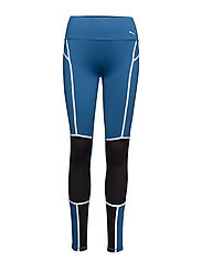PWRSHAPE Tight - TRUE BLUE-PUMA BLACK