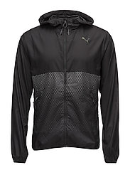 NightCat Jacket - PUMA BLACK