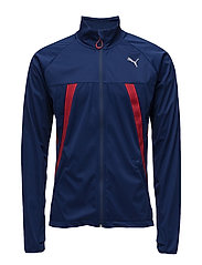 Vent THERMO_R Runner Jkt - BLUE DEPTHS