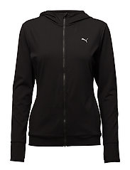 Essential Jacket - PUMA BLACK