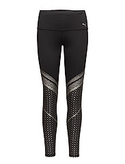 Everyday Train Graphic Tight - PUMA BLACK