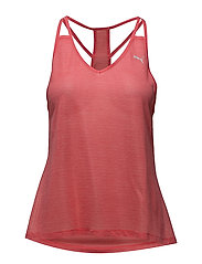 Mesh it up Layer Tank - PARADISE PINK