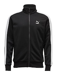 Archive T7 track jacket - PUMA BLACK