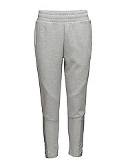 EVOSTRIPE Pants - LIGHT GRAY HEATHER
