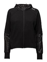 EVOSTRIPE FZ Jacket - PUMA BLACK