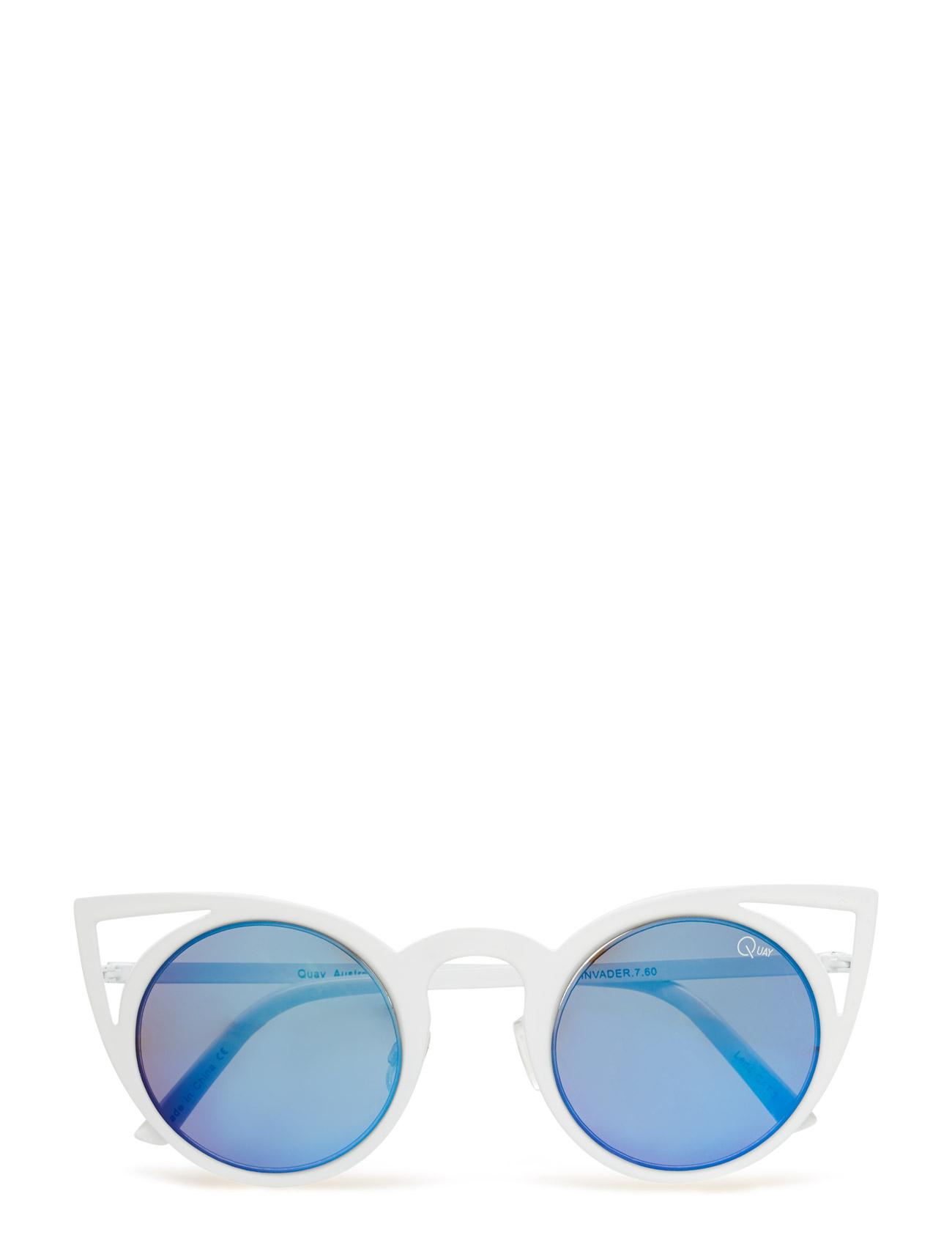 Invader QUAY AUSTRALIA Solbriller til Damer i