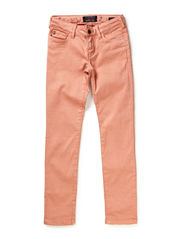 Voyage - Garment Dyed Stretch - 36 blush