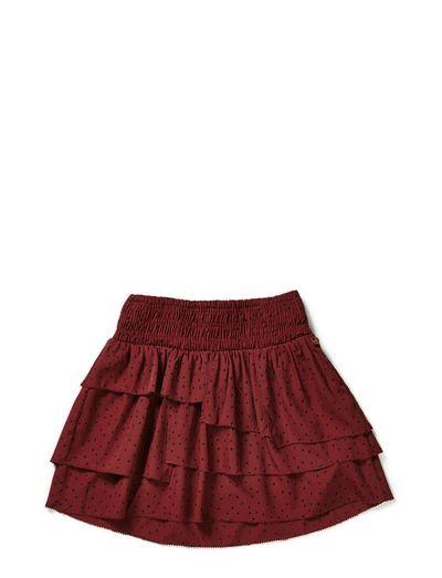 Scotch R`belle Allover printed skirt
