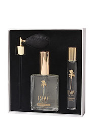 Parfume gift set Blackened Santal - NO COLOR