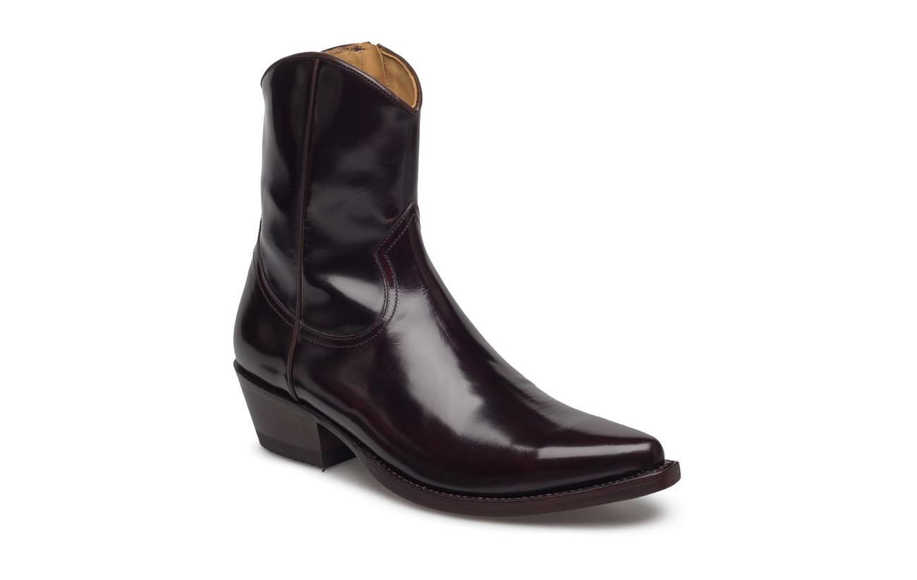 Rabens Saloner Western zip boot