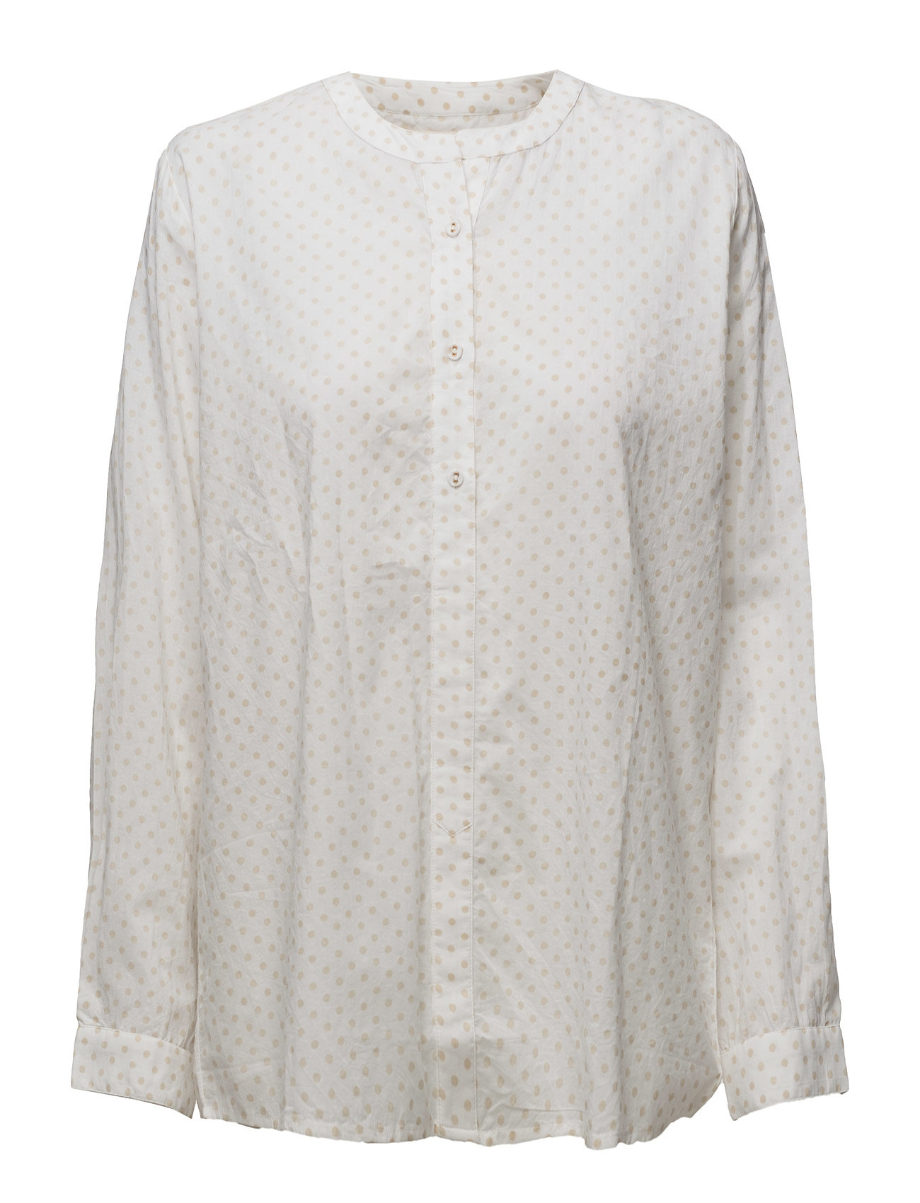 rabens saloner Dotty shirt fra boozt.com dk