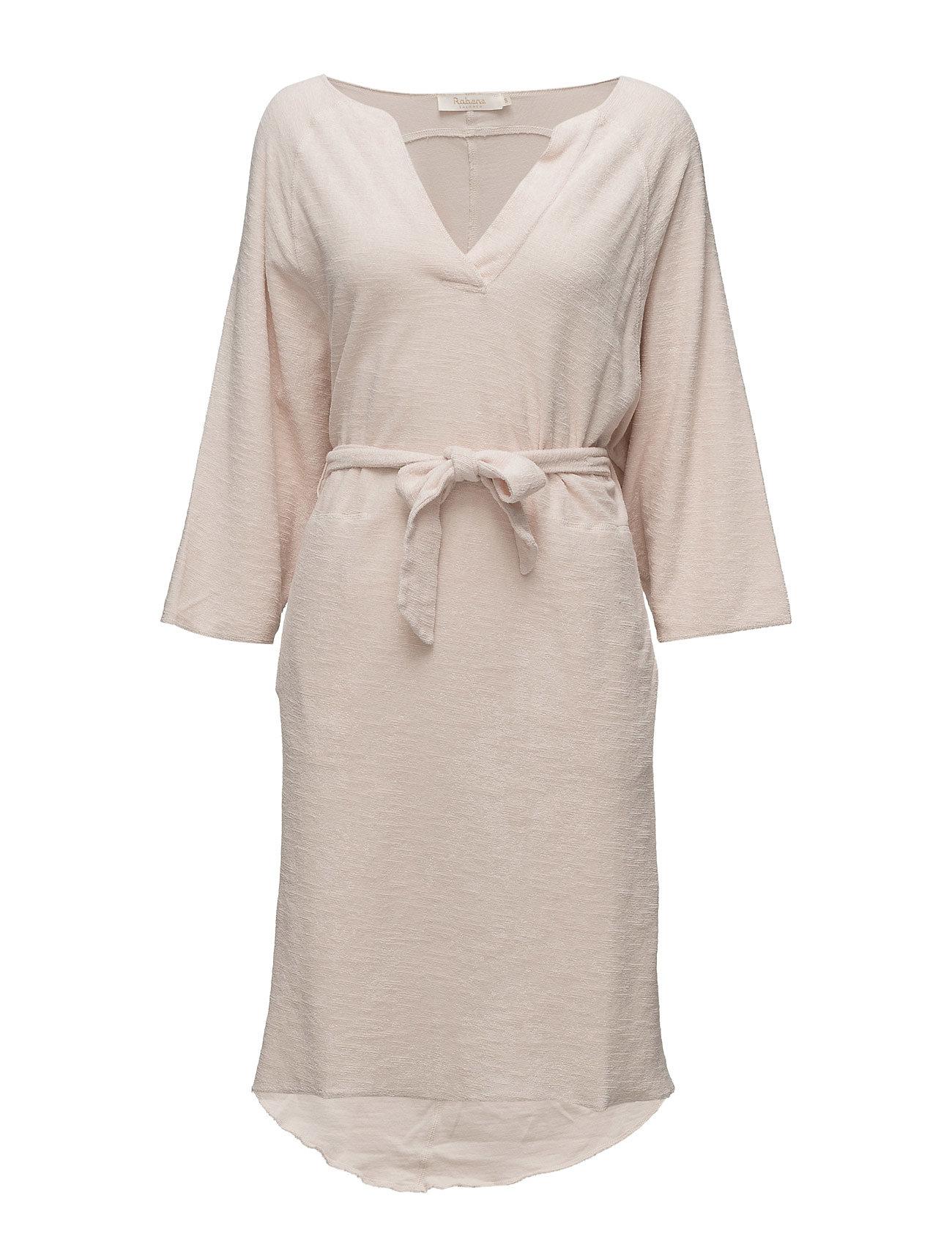Cover Seam Kimono Dress Rabens Saloner Knælange & mellemlange til Damer i