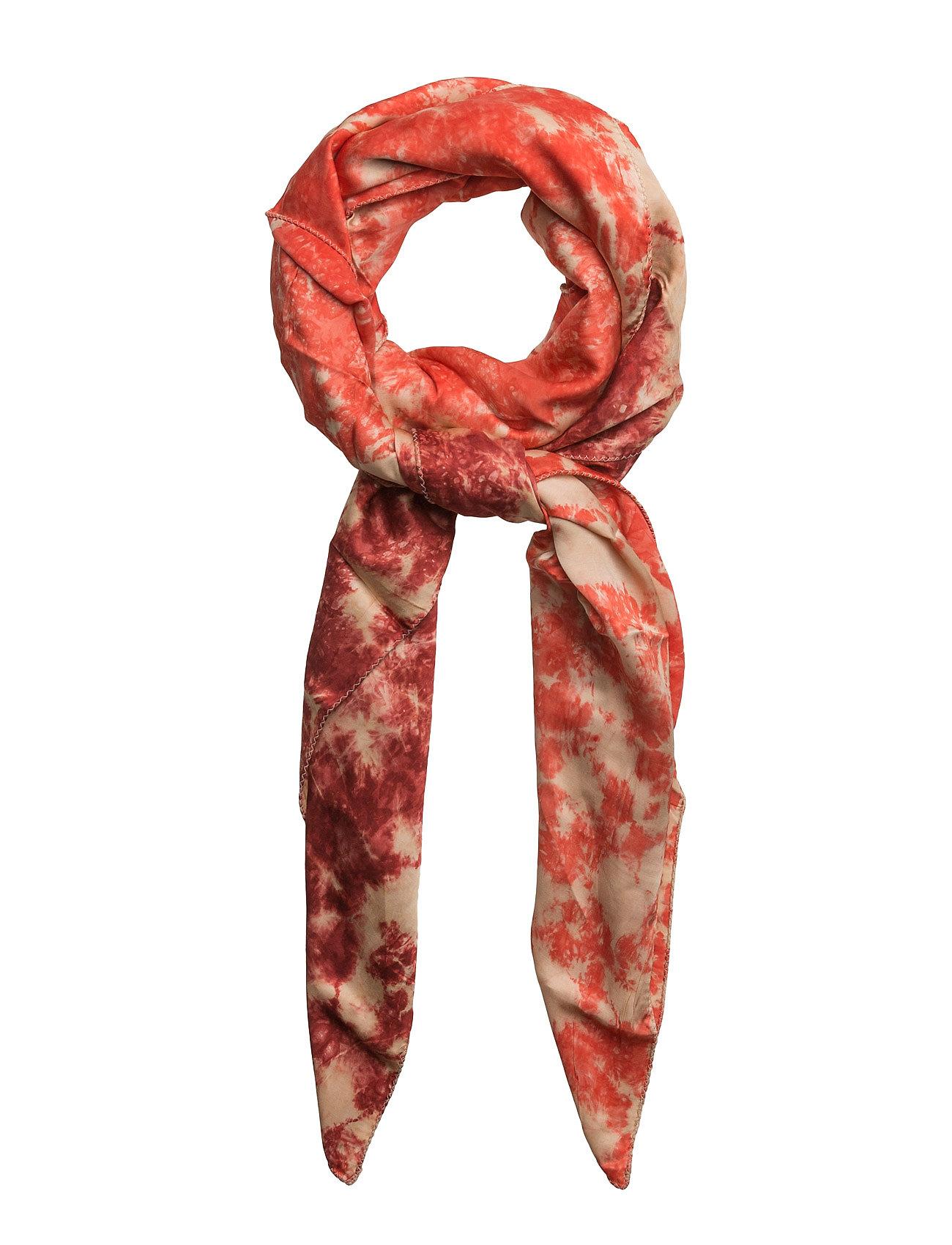 rabens saloner – Ripple scarf fra boozt.com dk