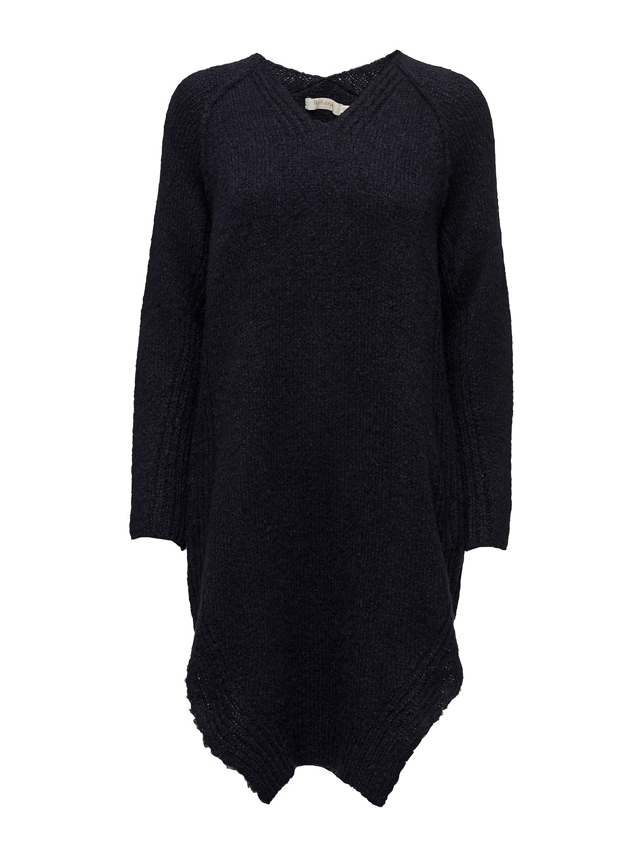 rabens saloner – Linked tunic dress på boozt.com dk
