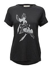 Dream T-shirt - FADED BLACK