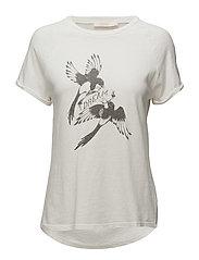 Dream T-shirt - OFF WHITE