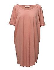 Rabens Saloner - Dry Linen O/S Dress