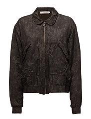 Wild cat bomber jacket - MILITARY GREEN
