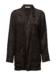 Wild cat jacket - MILITARY GREEN