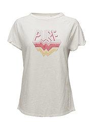 Rabens Saloner - Pure Raglan T-Shirt