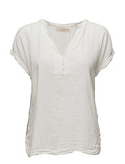 Simplicity top - WHITE