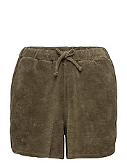 Soft lines shorts - CAPERS