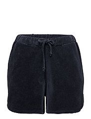 Soft lines shorts - PARISIAN NIGHT