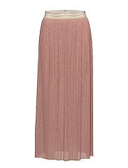 Rabens Saloner - Liquid Gold Skirt