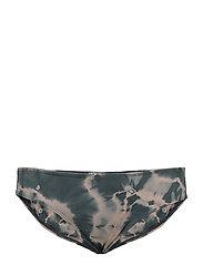 Bikini panties - CHARCOAL