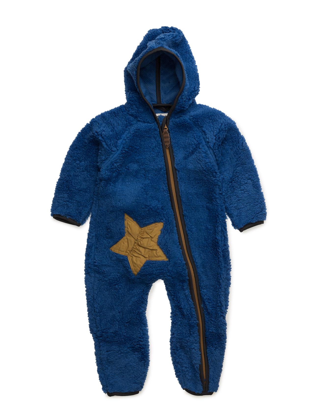 Vik Baby Teddy Racoon Outdoor Overtøj til Drenge i