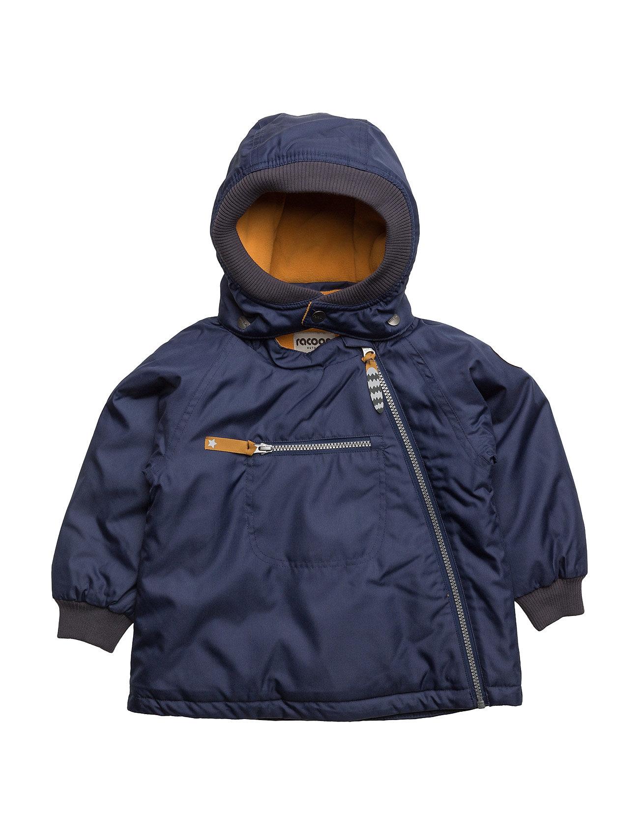 Conrad solid jacket fra racoon outdoor fra boozt.com dk