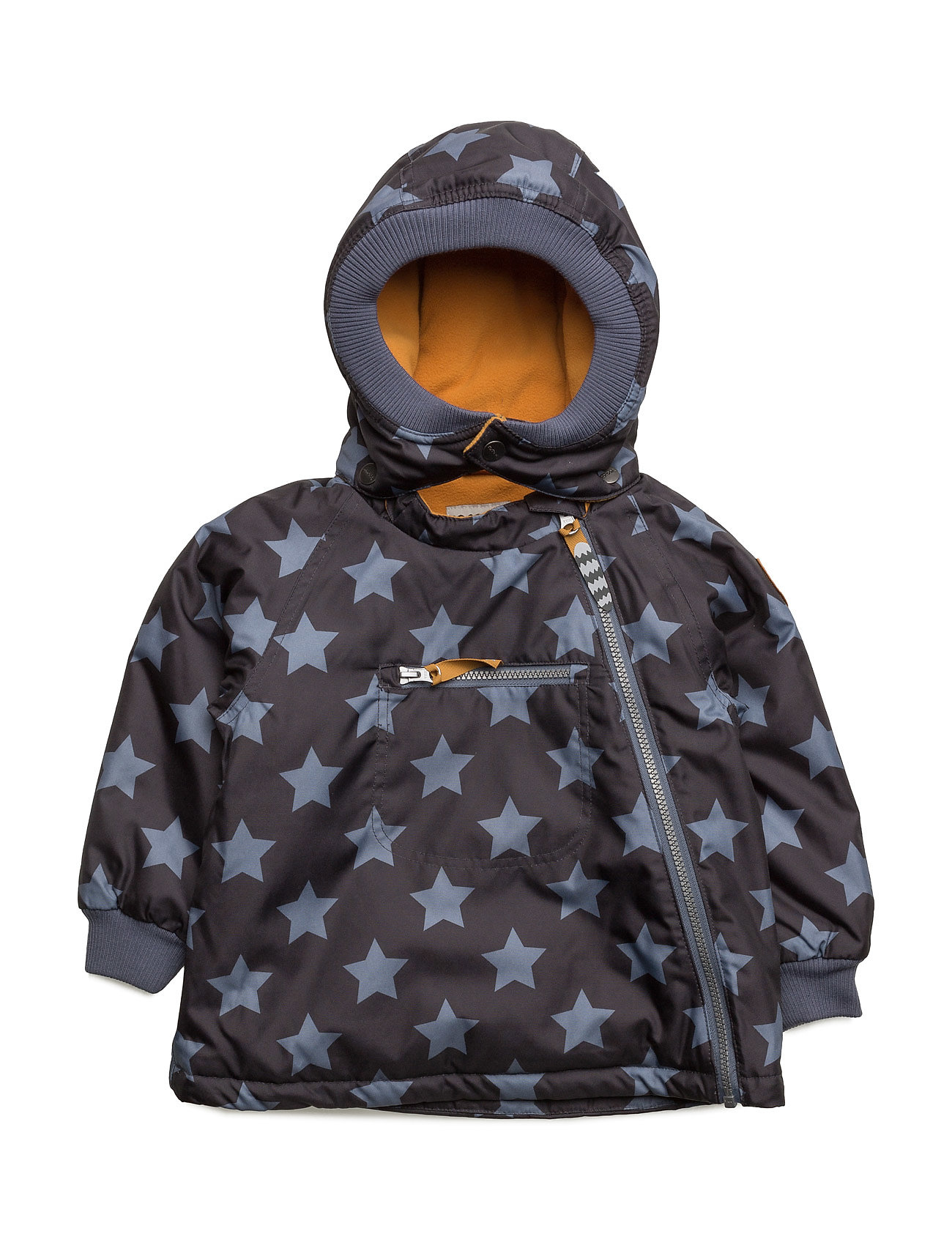 Anders star jacket fra racoon outdoor på boozt.com dk