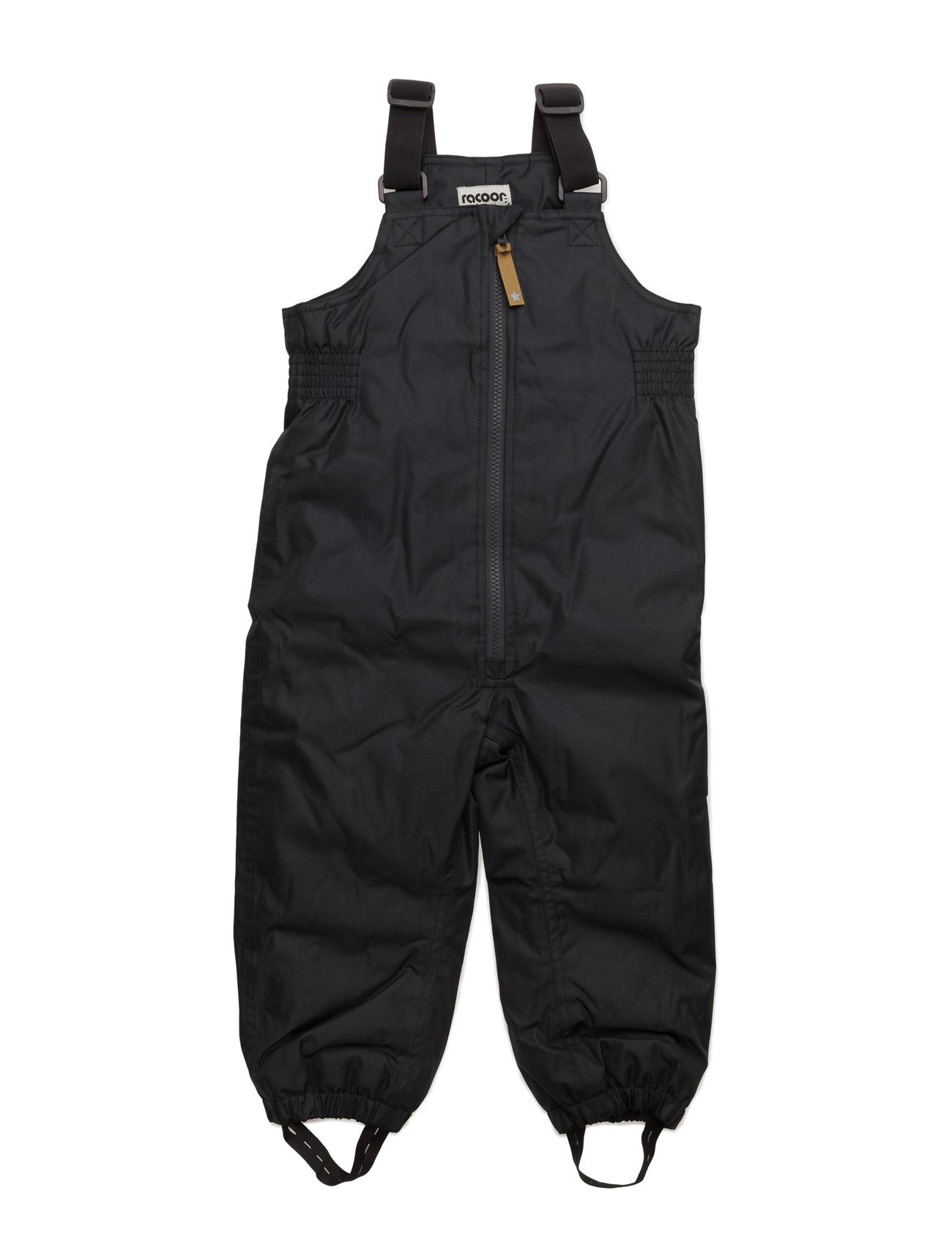 Sixten Baby Solid Racoon Outdoor Thermo & Softshells til Børn i